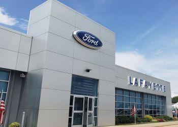 Fayetteville car dealership LAFAYETTE FORD LINCOLN