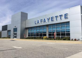 Fayetteville car dealership LaFayette Ford