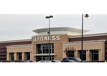 Cincinnati gym LA Fitness