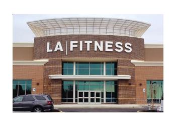 Memphis gym LA Fitness