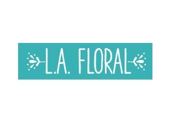 Overland Park florist LA Floral