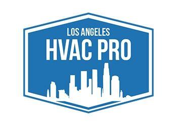 Los Angeles hvac service LA HVAC Pro