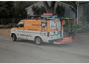 3 Best Handyman In Glendale Ca Expert Recommendations