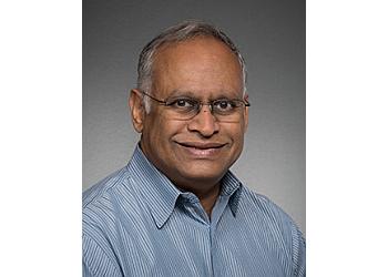 Seattle neurosurgeon LALIGAM N. SEKHAR, MD