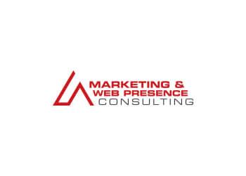 Newark web designer L.A. Marketing & Web Presence Consulting, LLC