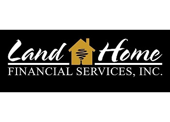 Elk Grove mortgage company LAND HOME FINANCIAL SERVICES, INC.