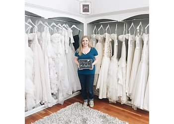 Boise City bridal shop LANEIGE BRIDAL & TUXEDO