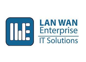 Irvine it service LAN WAN Enterprise
