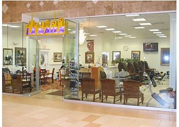 Norman nail salon LA Nails & Day Spa