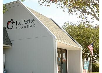 Charleston preschool LA PETITE ACADEMY OF CHARLESTON