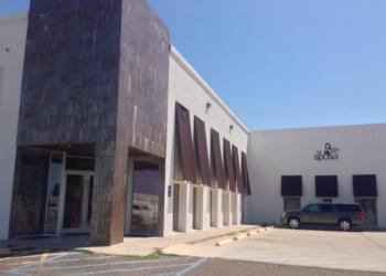 Laredo bridal shop LA SPOSA