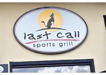Jackson sports bar LAST CALL Sports Grill