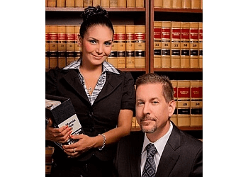 Corona personal injury lawyer LAW OFFICES OF ERIC MICHAEL PAPP