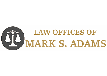 Stockton employment lawyer LAW OFFICES OF MARK S. ADAMS