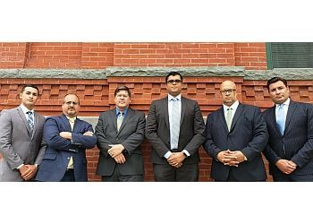 Jersey City bankruptcy lawyer LAW OFFICES OF PATEL SOLTIS CARDENAS & BOST