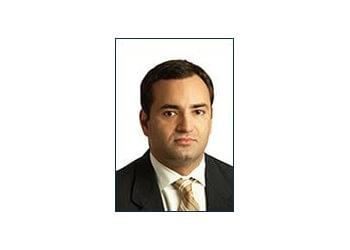 Newark real estate lawyer LAWRENCE FRISCIA