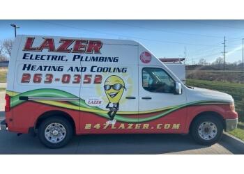 Des Moines electrician LAZER ELECTRIC LLC