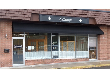 Cedar Rapids french cuisine L'Auberge