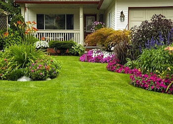 Fontana lawn care service LBC Lawncare Services