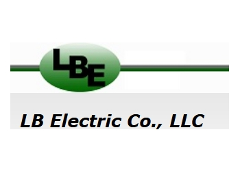 Newark electrician L B Electric Co., LLC