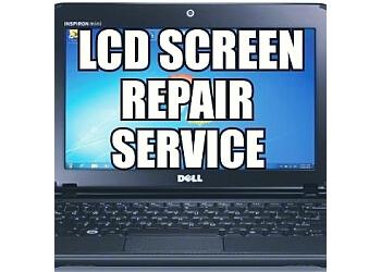 Aurora computer repair LCD Screen Repair Service