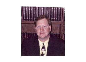 Garland criminal defense lawyer L. Charles Humphreys