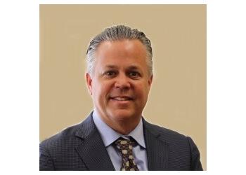 Baton Rouge medical malpractice lawyer L. Clayton Burgess