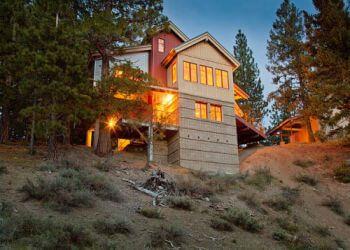 Stockton residential architect LDA Partners