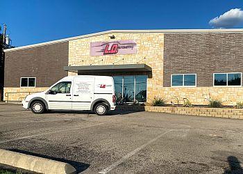 Frisco car repair shop L.D. Automotive Repair