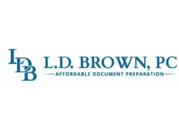 Lakewood bankruptcy lawyer L.D. Brown PC