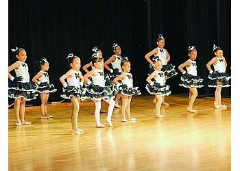 Paterson dance school L. De. Dance School