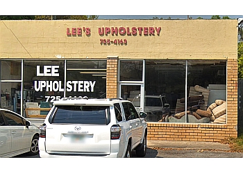 Jacksonville upholstery LEE'S UPHOLSTERY