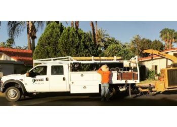 Fresno tree service L. ELENES TREE SERVICE