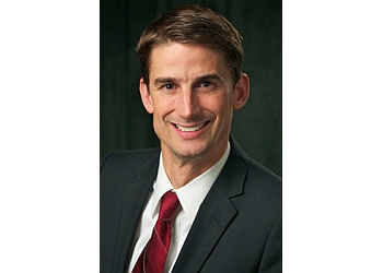 Fresno real estate lawyer LENDEN F. WEBB