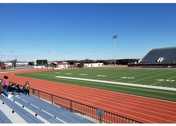 Killeen places to see LEO BUCKLEY STADIUM