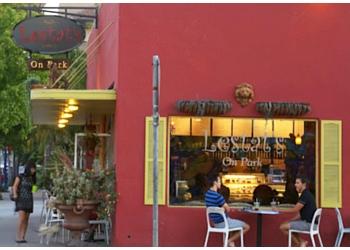 San Diego cafe LESTAT'S ON PARK