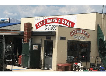 Colorado Springs pawn shop LET'S MAKE A DEAL PAWN & Gun