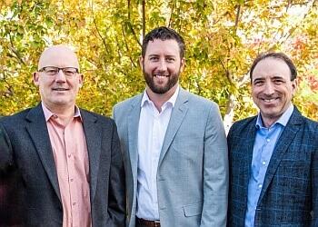 Aurora patent attorney LEYENDECKER & LEMIRE LLC