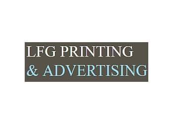 Victorville advertising agency LFG Printing & Advertising