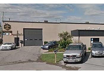Louisville car repair shop LFM service