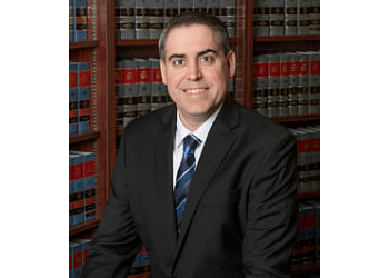 Dayton consumer protection lawyer L. Frederick Sommer III