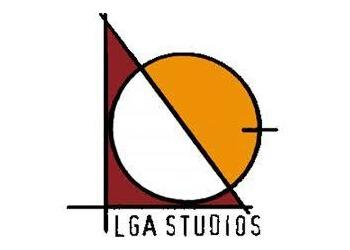 Colorado Springs residential architect LGA Studio