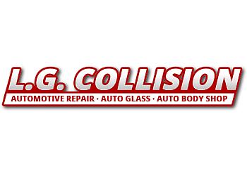 L.G. Collision