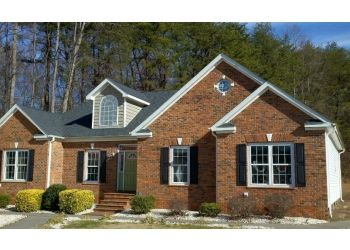 Winston Salem home builder LGS Home Builders, LLC