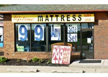Akron mattress store LIFETIME MATTRESS, LLC