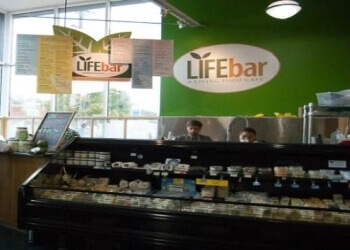 Louisville juice bar LIFEbar