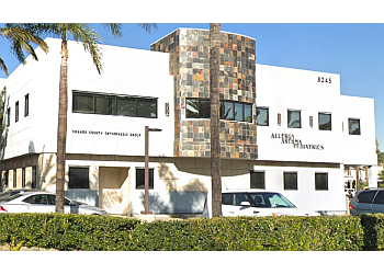Anaheim endocrinologist LILLI ANN C. CELLONA, MD
