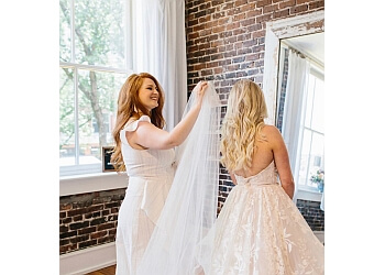 Knoxville bridal shop LILLIAN RUTH BRIDE
