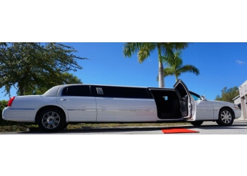 Cape Coral limo service LIMOTIONS