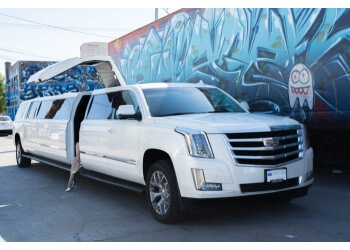 Phoenix limo service LIMOZ
